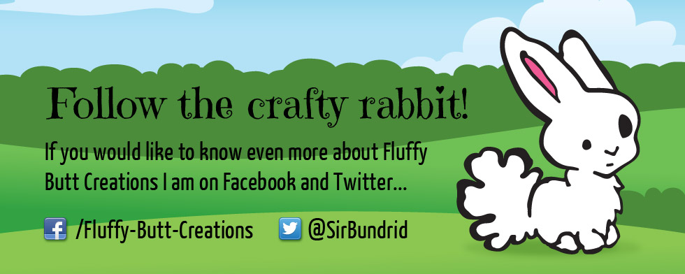 Follow The Crafty Rabbit!